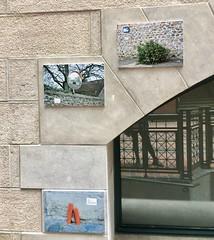 Jean Fédelard, Installation