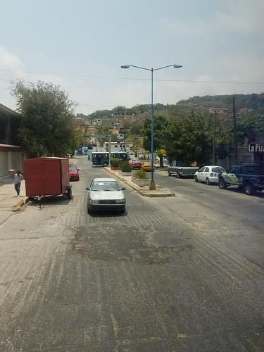 rucecita to Tehuantepec, Oaxaca