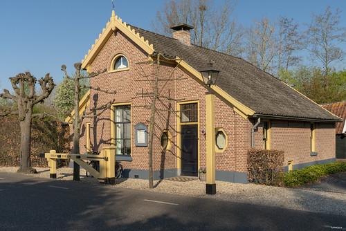 Zelhem; voormalig tolhuis Wittebrink