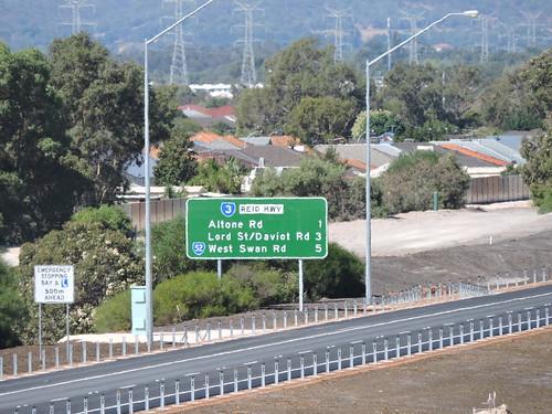 Northlink WA - Reid Highway Upgrade Works