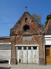 Cassel chapelle st nicolas en 2019