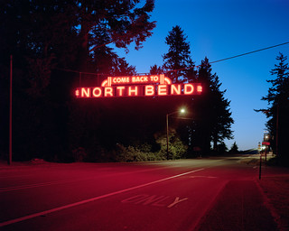 Come Back to North Bend