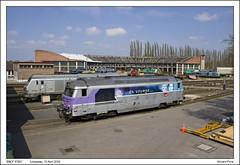 SNCF 67621 - Longueau (12-04-2019)
