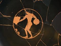 Athletes XXXVII: Diskobolos