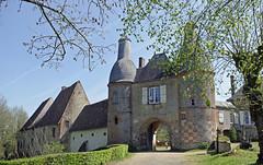 Couëtron-au-Perche (Loir-et-Cher)