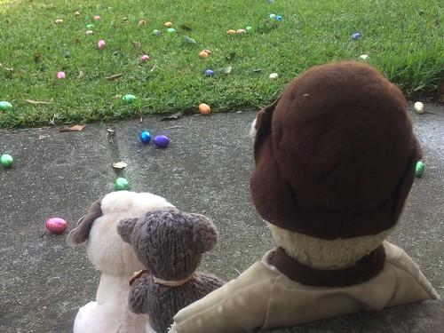 Paddington and the Easter Egg Hunt 6.