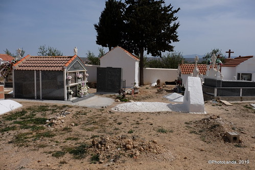 Cementerio de Fonelas