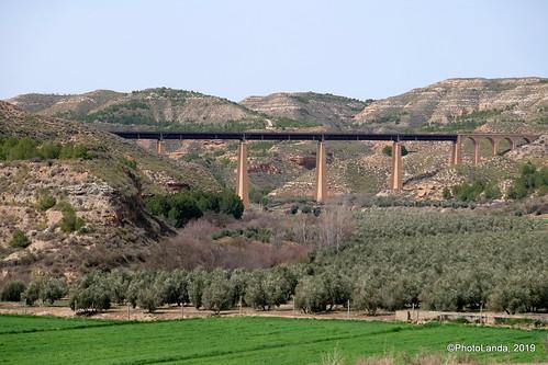 Puente del Anchurón (Fonelas)