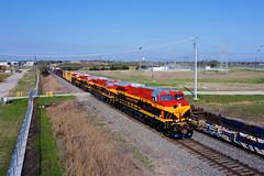 KCS 5022 - Wylie Texas