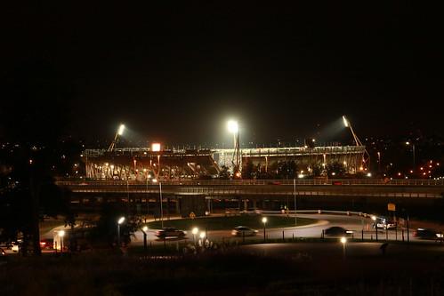 Chateau Carreras - Cordoba stadium
