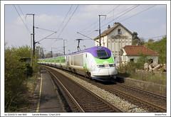 Izy 3224/3213 - Lamotte Brebière - 9605 (12-04-2019)