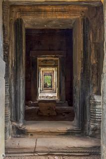 Memory of Angkor [KH]