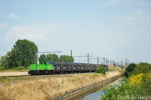 Railtraxx 6475 Kallo