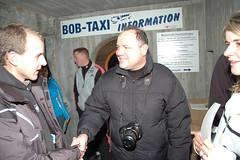 BCZS Taxitag 2009