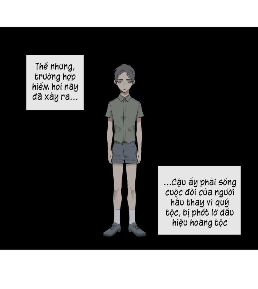 [ Manhwa ] Người Hầu Hoàng Gia Chap 14 page 12 - Truyentranhaz.net