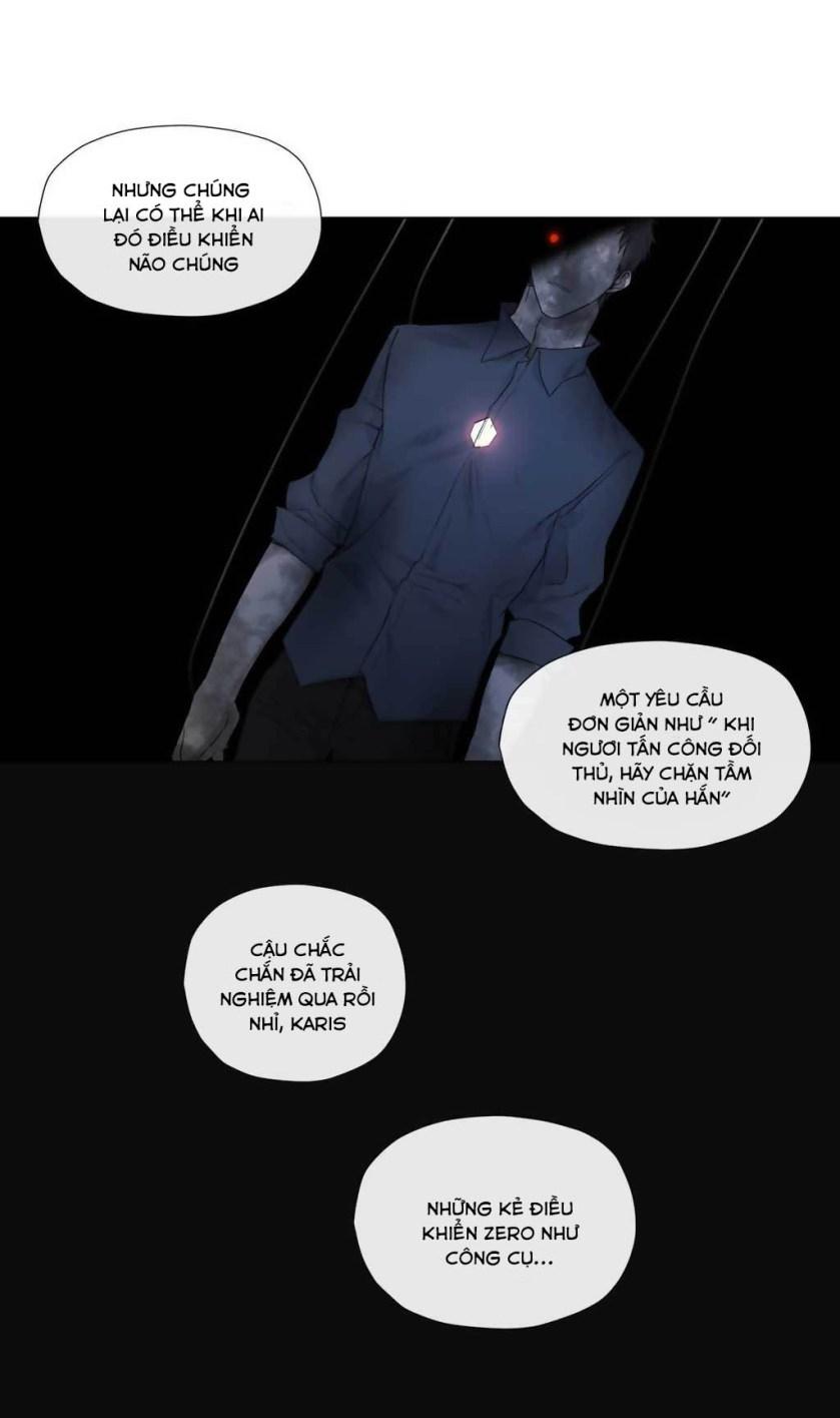 [ Manhwa ] Người Hầu Hoàng Gia Chap 16 page 30 - Truyentranhaz.net