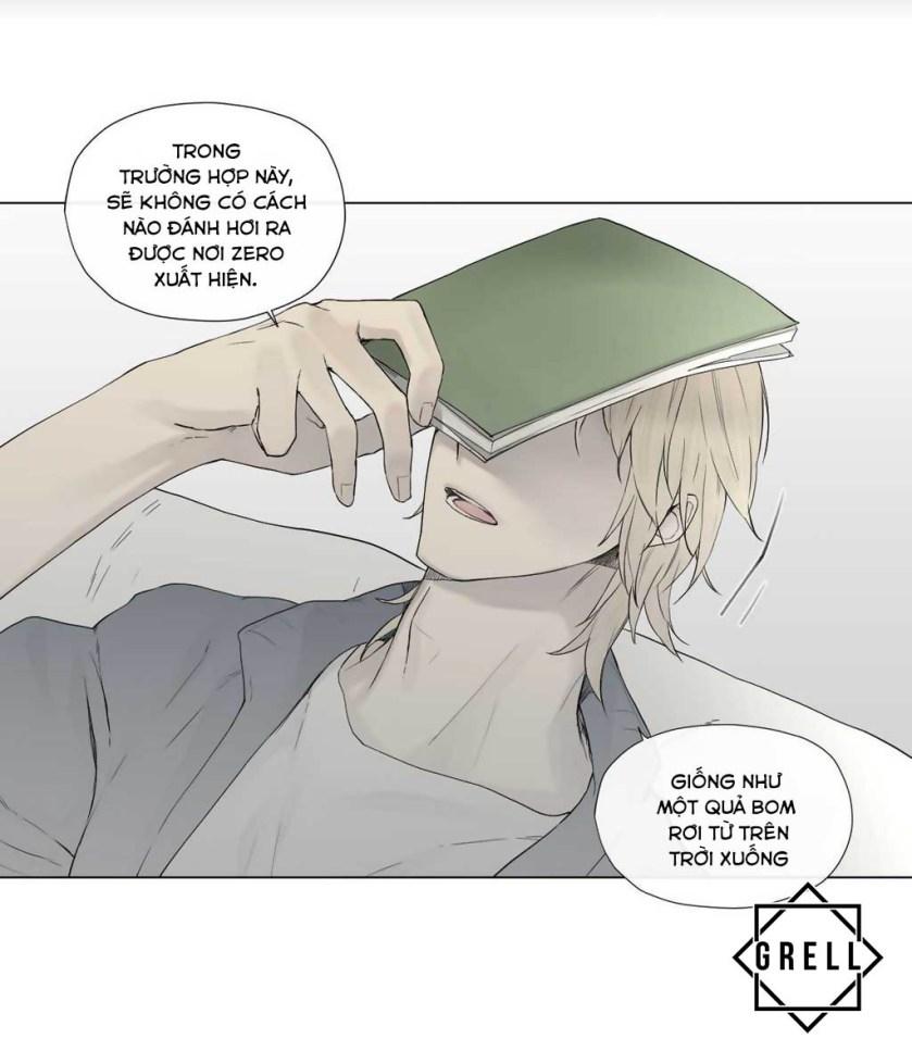 [ Manhwa ] Người Hầu Hoàng Gia Chap 16 page 34 - Truyentranhaz.net