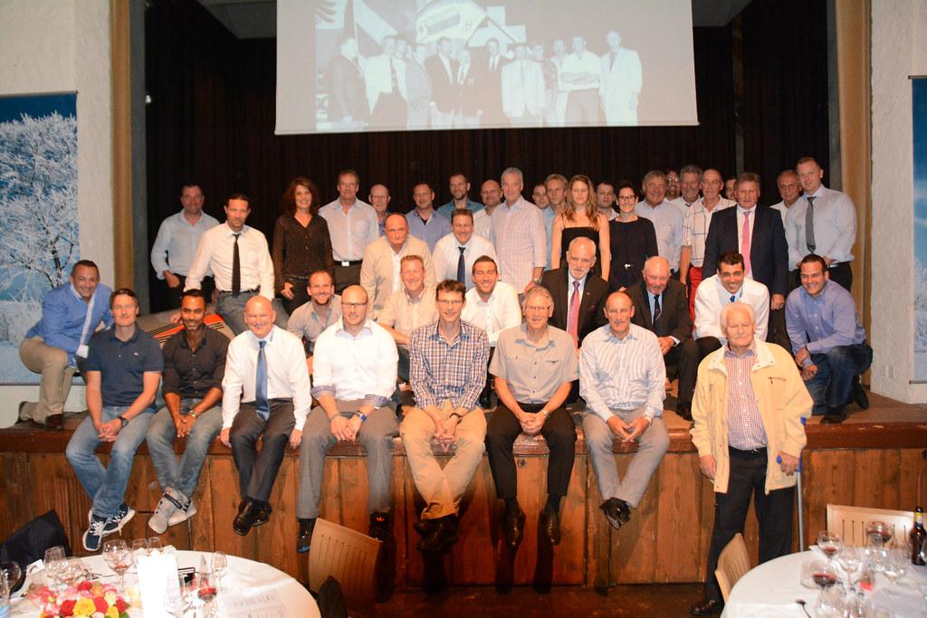 BCZS 40 Jahr Jubilaeum 2016