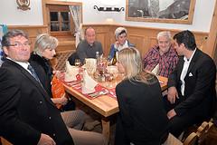 BCZS Clubabend St. Moritz 2016