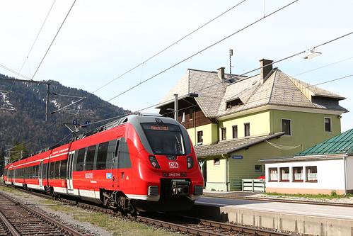 R5410, Scharnitz