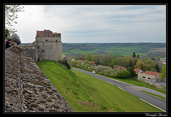 Langres - Tour Saint-Jean