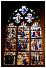 Semur-en-Auxois, Bourgogne (France)