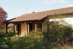 Urbex Pavillon Raymonde