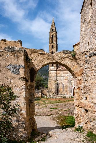 Kardamyli, Karadamili, Messenia, Peloponnese, Greece
