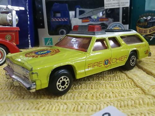 1977 Dodge Royal Monaco Wagon by Matchbox