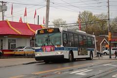 MTA 2011 Orion VII EPA10 (07.501) 7074