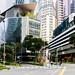 Robonson Rd. Singapore