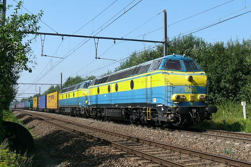 5505 + 5519 Berneau 30.08.2008