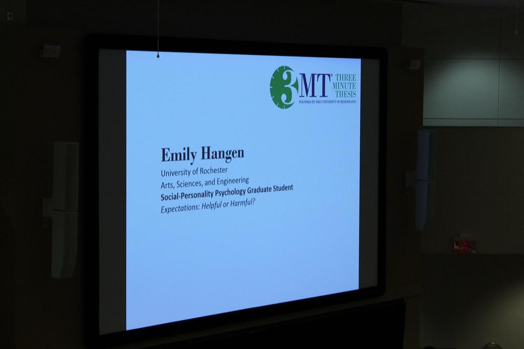 Emily Hangen intro
