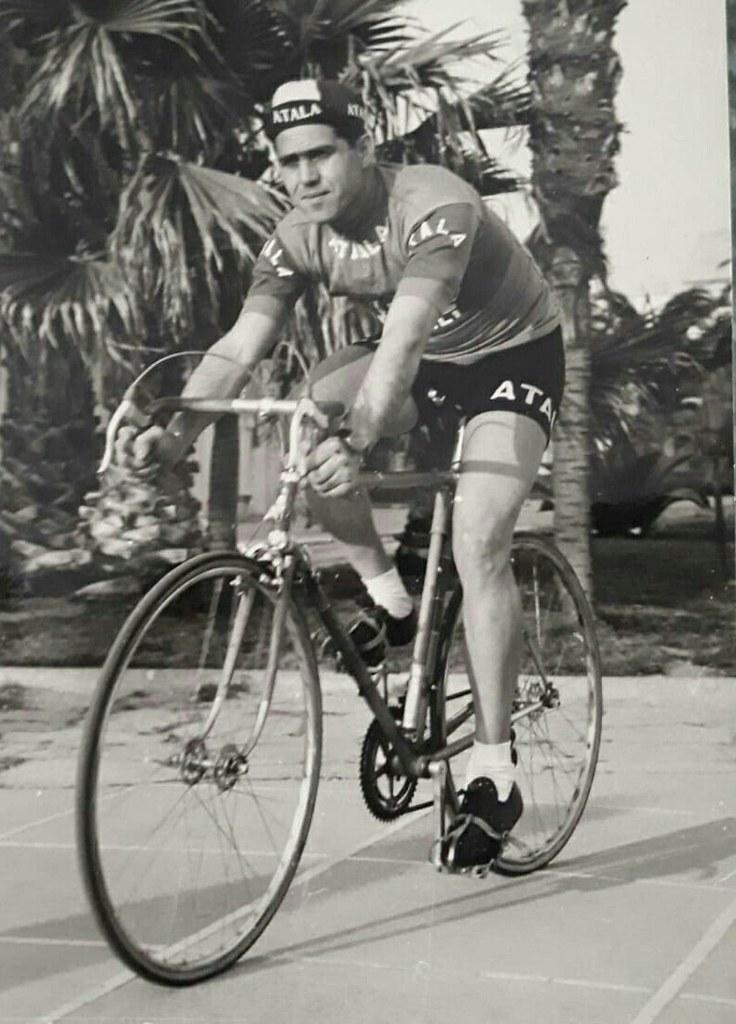 Catalano Nino (foto gentilmente inviata dal sig. Valentino)