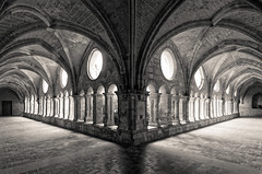 Hérault - Abbaye de Valmagne