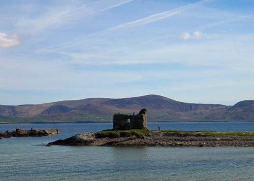 Ballinskelligs Castle 2