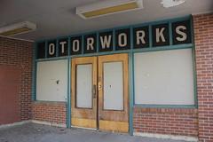 Otorworks, Magna, Utah