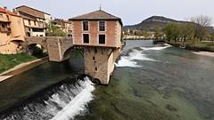 Le moulin du Pont Vieux - Photo of Compeyre