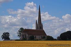 Eglise Saint Félicité - Photo of Othis