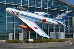 JASDF Air Park & Museum, Hamamatsu. 13-3-2019