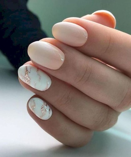 Acrylic Nail Design for Women to Look Perfect 30 – looksglam.com