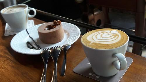 Café y compañía