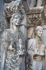 Basilique Saint-Just de Valcabrère - Photo of Aveux
