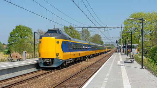 Ravenstein NSR ICMm 4203-4045 IC 3651 Roosendaal