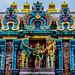 2019 - Singapore - Sri Thendayuthapani Temple - 4 of 6