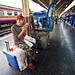 Bangkok Hua Lamphong Train Station-3262986