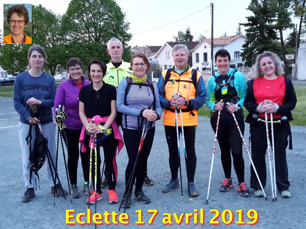 marche du 17 avril 2019