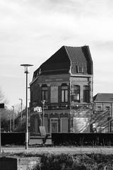 Vieux bistrot à Tourcoing