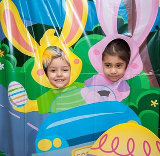 04/17/2019 - Easter Celebration @ Guttenberg Resource Center