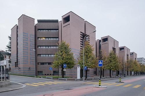 banca del Gottardo, Lugano